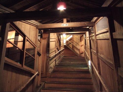 階段(続き)